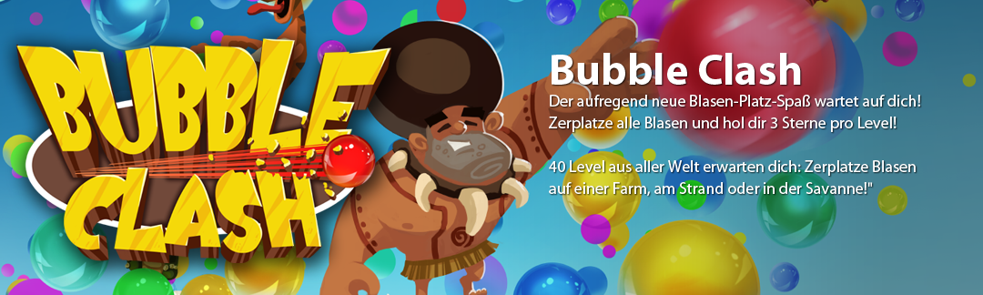 Download Bubble Clash