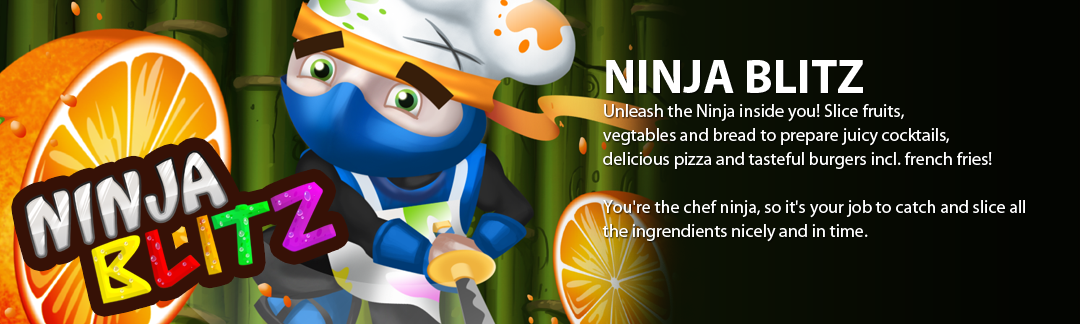 Download Ninja Blitz